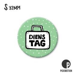 Pickmotion S-Magnet Dienstag