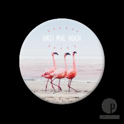 Pickmotion M Magnet Flamingos