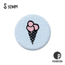 Pickmotion S-Magnet Eiscreme
