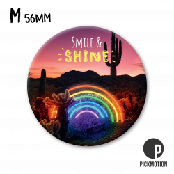 Pickmotion M Magnet Smile And Shine