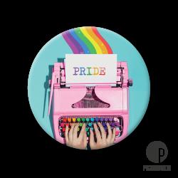Pickmotion M Magnet Pride