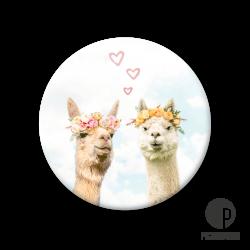 Pickmotion M Magnet Lama Love