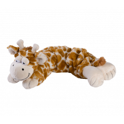 warmies® Multi Hot Pak Giraffe - Wärmekissen Kinder