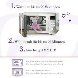 warmies® Wärmekissen Kinder