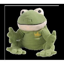 warmies® Frosch Kräuter - Wärmekissen Kinder