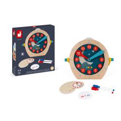 Janod Essentiel - Uhr