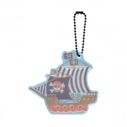 Moses Glimmi- Piratenschiff
