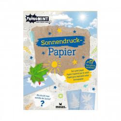 MOSES PhänoMint Sonnendruck- Papier