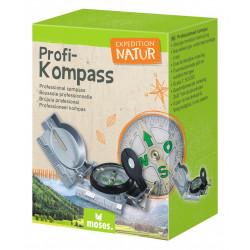 MOSES Expedition Natur Profi-Kompass
