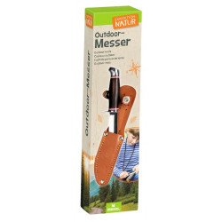 MOSES Expedition Natur Outdoor-Messer