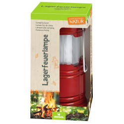 MOSES Expedition Natur Lagerfeuerlampe