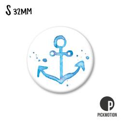 Pickmotion S-Magnet Anker pastell