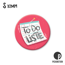 Pickmotion S-Magnet To Do Liste