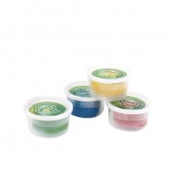 GREEN TOYS Öko Knete blau, grün, rot oder gelb