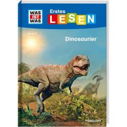 WAS IST WAS Erstes Lesen Band 13: Dinosaurier