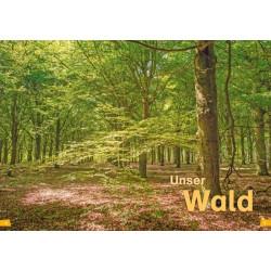 WAS IST WAS Erstes Lesen Band 16: Wald