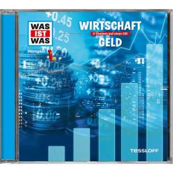WAS IST WAS CD-Hörspiel: Wirtschaft/Geld