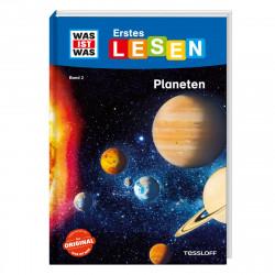 WAS IST WAS Erstes Lesen Band 2: Planeten