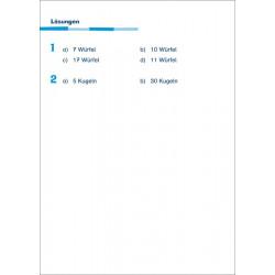 TESSLOFF 4. Klasse Übungsblock - Mathematik FIT FÜR DIE SCHULE