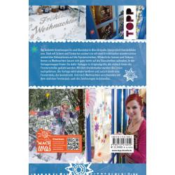 TOPP Vorlagenmappe Fensterdeko - Fröhliche Weihnachten von Bine