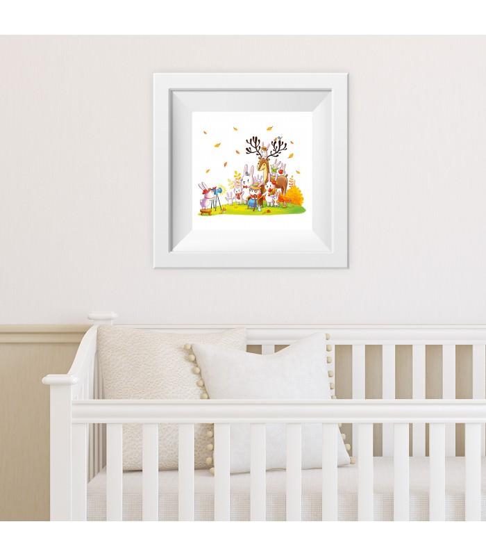 029 Kinderzimmer Bild