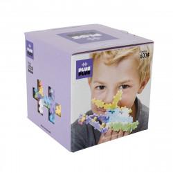 PLUS-PLUS 600 Kreativ Bausteine Pastell ab 5 Jahren
