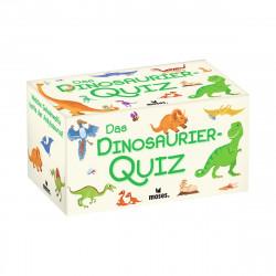 MOSES das Dinosaurier-Quiz ab 8 Jahren