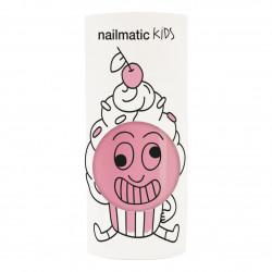 NAILMATIC KIDS - Kinder Nagellack Cookie Rosa, 8 ml