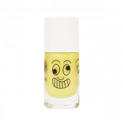 NAILMATIC KIDS - Kinder Nagellack Lulu Yellow Gelb, 8 ml
