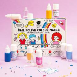NAILMATIC KIDS - Nagellack selber herstellen DIY