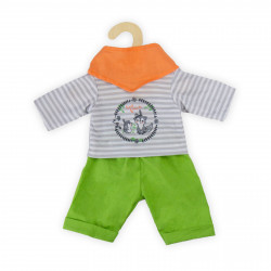 """HELESS Outfit """"Foxy"""" 3-teilig Gr. 35-45 cm Puppenkleidung"""