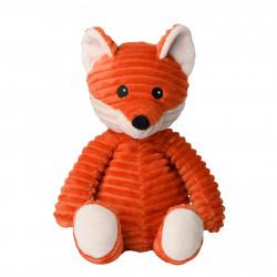 warmies® PURE Fuchs - Wärmekissen Kinder