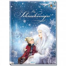 TRÖTSCH Die Schneekönigin 64 Seiten