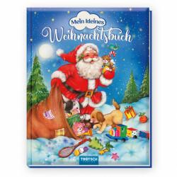 TRÖTSCH Mein kleines Weihnachtsbuch 48 Seiten