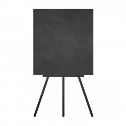 012 Tafel - selbstklebende Tafelfolie/ Kreidefolie inkl. 3 Stück Kreide