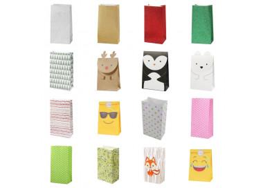 100 Mini Wäscheklammern Holz L 25 mm - Dekoklammern, Miniklammern, Klammern, Fotoklammer, Holzklammer