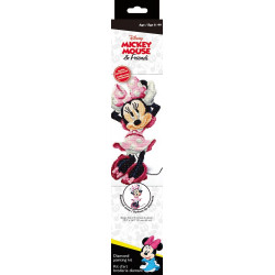 Diamond Dotz Disney Minnie Mouse