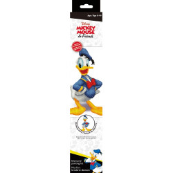 Diamond Dotz Disney Donald Duck