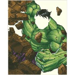 Diamond Dotz Marvel Avengers Hulk
