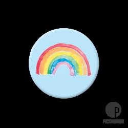 Pickmotion S-Magnet Regenbogen