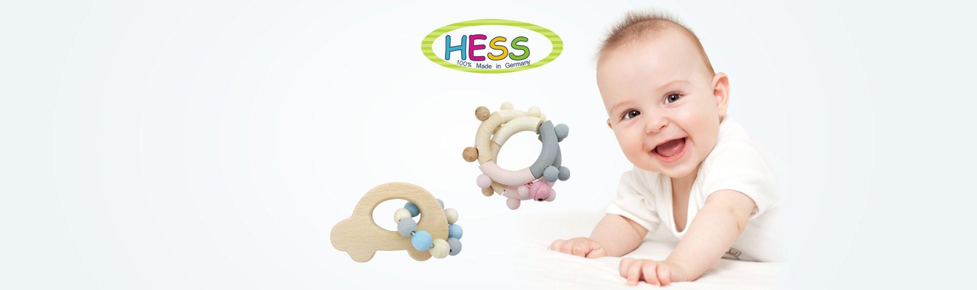 Hess Baby Spielwaren