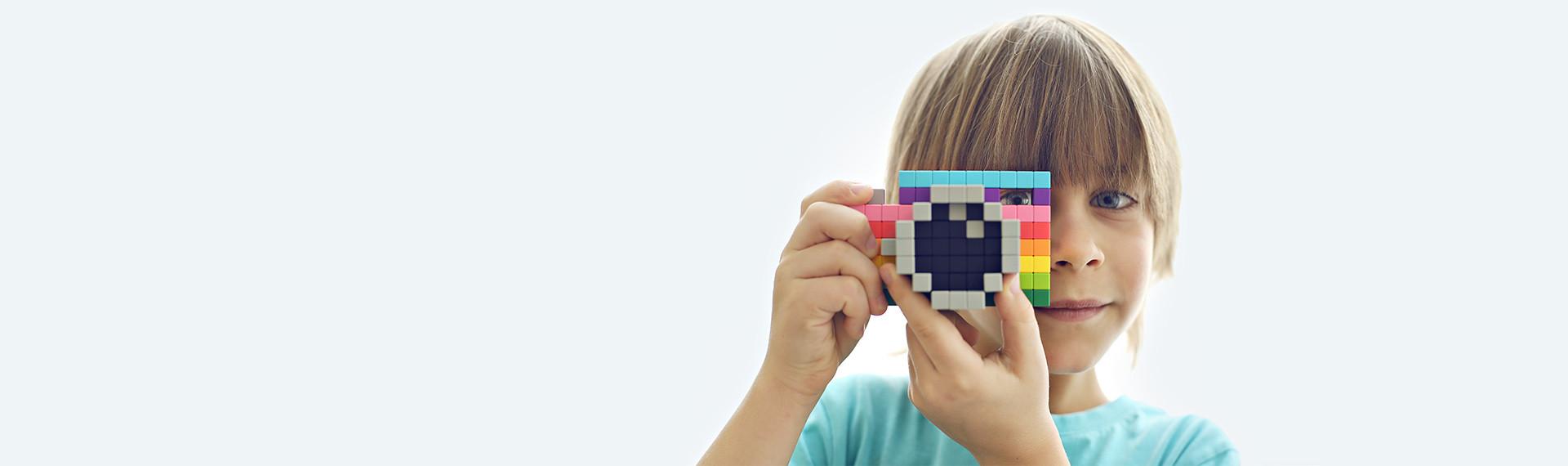 Magnetspielzeug der neusten Generation